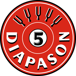 5diapasons